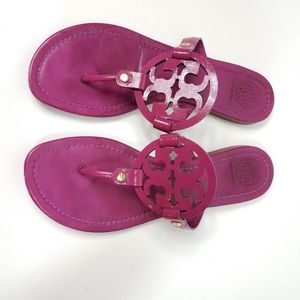 Tory Burch Sandals w/Free Gift